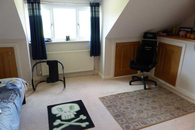Bedroom 3 of Shirenewton, Chepstow NP16