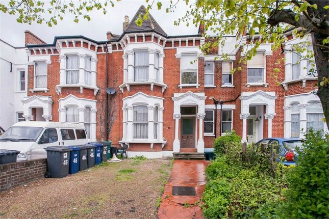 4 bed terraced house for sale in Fortis Green, East Finchley, London