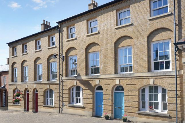 Thumbnail Terraced house for sale in Billingsmoor Lane, Poundbury, Dorchester
