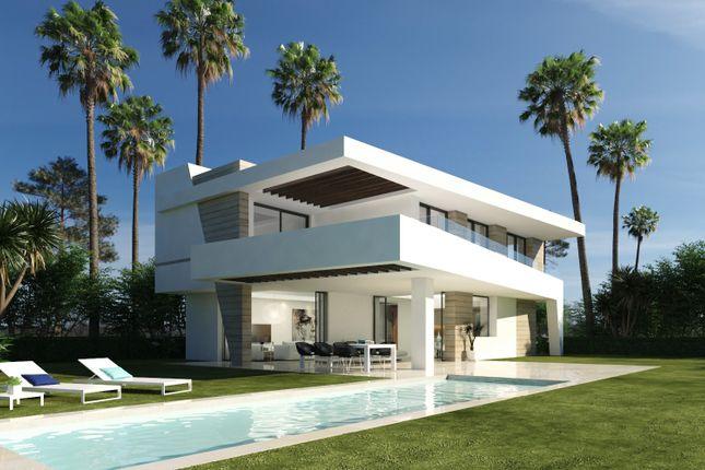 Villa for sale in Selwo, Malaga, Spain