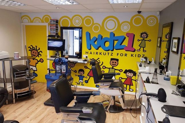 Photo 7 of The Barbers 2 & Kidz 1, 86 Front Street, Newbiggin-By-The-Sea NE64