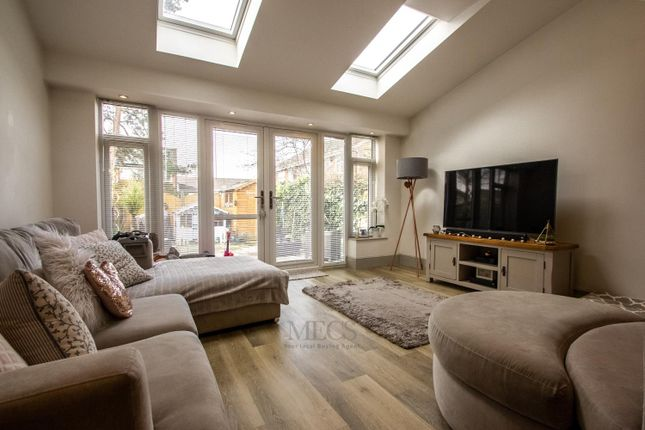 Semi-detached house for sale in Pinewood Drive, Bartley Green, Birmingham