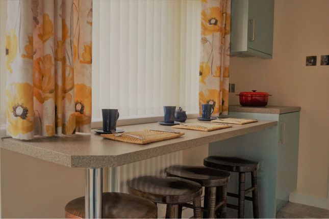 Breakfast Room of Lodgewood Lane, St. Georges, Telford TF2