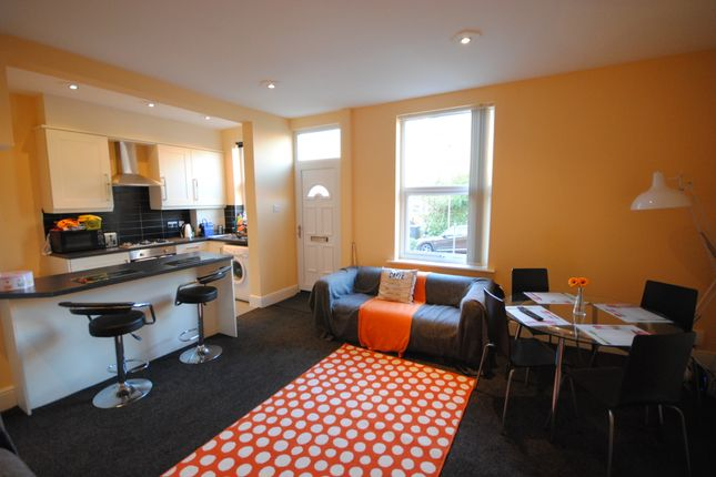 Thumbnail Terraced house to rent in 1 Royal Park Mount, Hyde Park