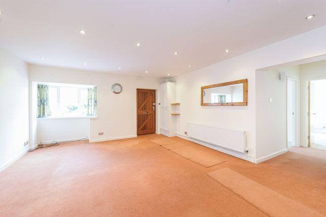 Thumbnail Flat for sale in Church Mills, Llandogo, Monmouth