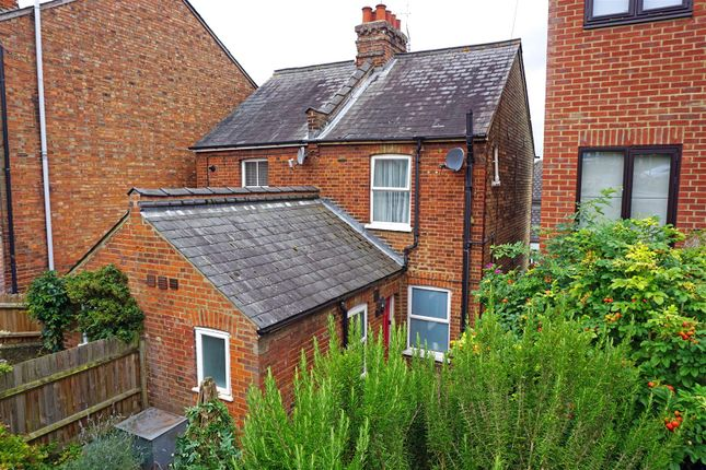 Thumbnail Semi-detached house for sale in Store House Lane, Hitchin