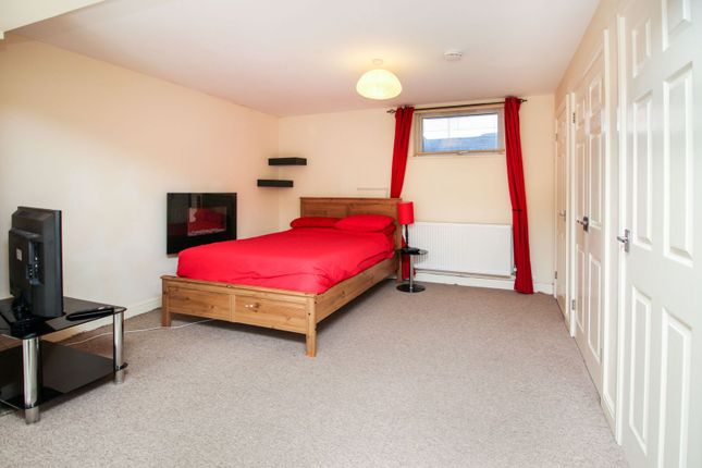 Bedroom of Wilton Road, Salisbury SP2