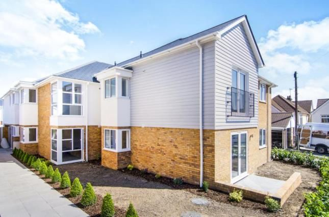 New Build Apartments Leigh On Sea