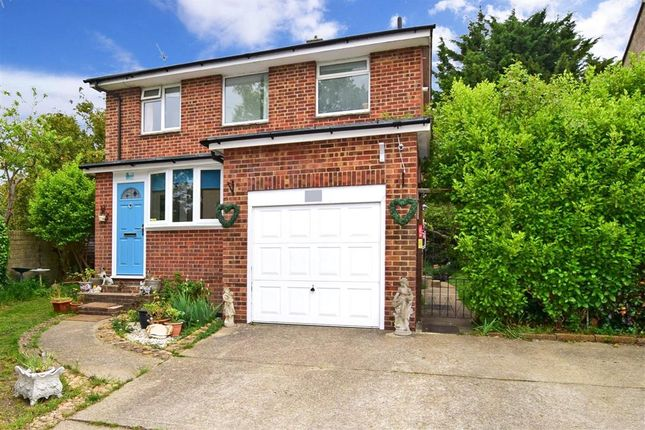 Thumbnail Detached house for sale in East Hill Road, Ryde, Isle Of Wight