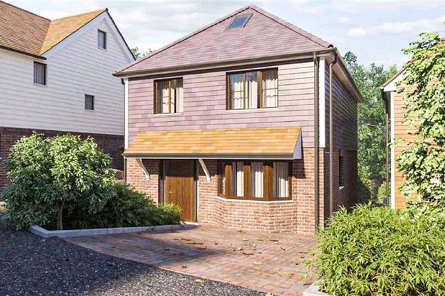 Thumbnail Detached house for sale in Beauharrow Road, St. Leonards-On-Sea, East Sussex