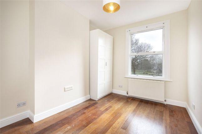 Master Bedroom of Kings Road, Wimbledon SW19