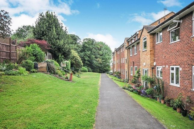 Thumbnail Flat to rent in The Spires, Dartford
