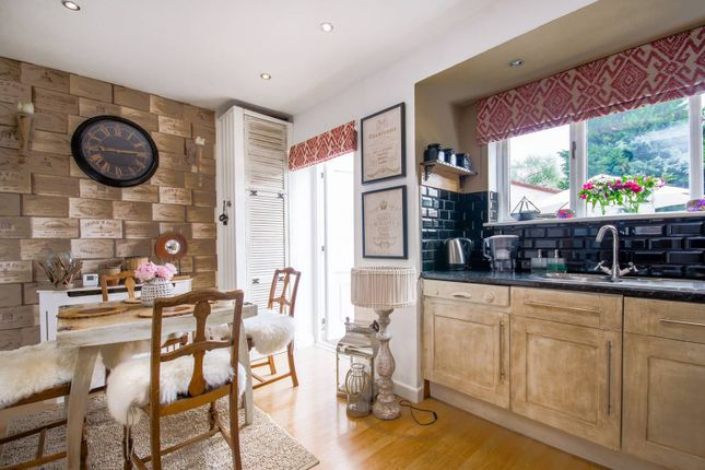 Thumbnail Terraced house for sale in Empire Road, Perivale
