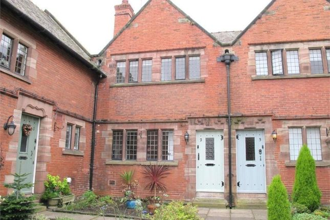 Thumbnail Town house for sale in Grange Lane, Gateacre, Liverpool