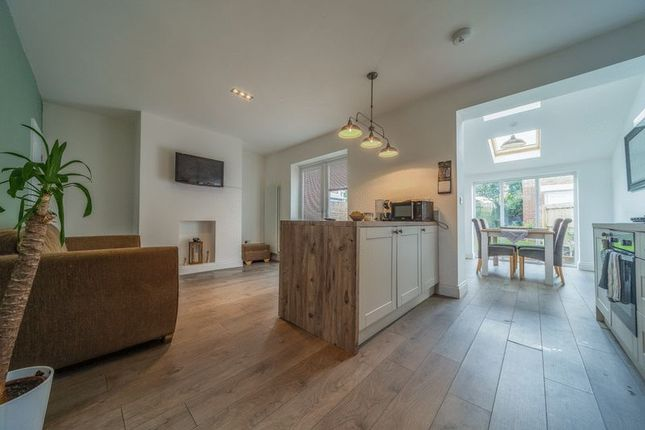 Thumbnail Semi-detached house for sale in Hunter Avenue, Blyth