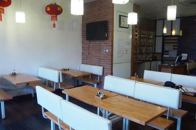 Restaurant/cafe for sale in Restaurants S1, South Yorkshire