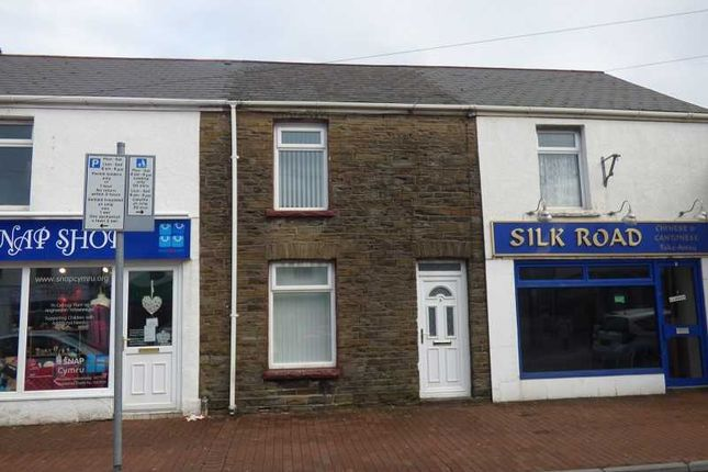 Thumbnail Property to rent in 5 Alfred Street, Neath, West Glamorgan.