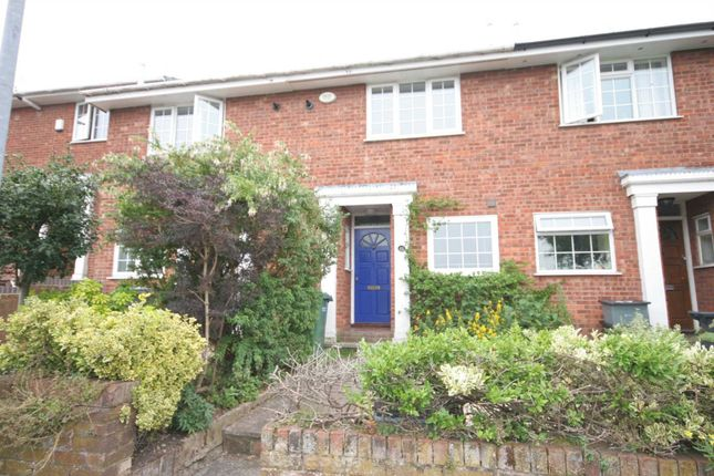 2 bed town house to rent in Walpole Street, Chester CH1