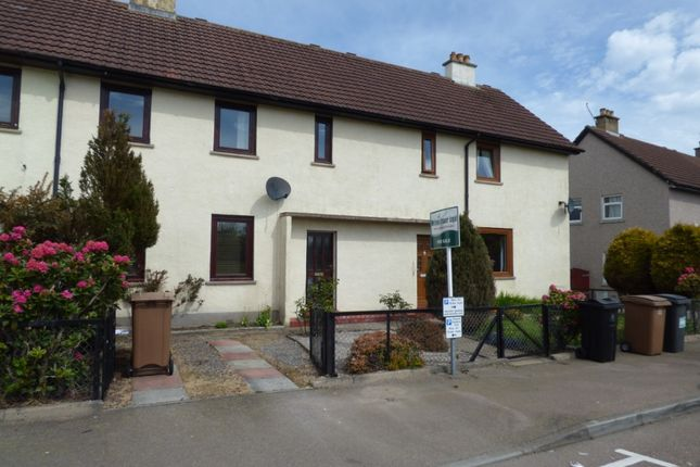 Thumbnail Semi-detached house to rent in Aboyne Place, Garthdee, Aberdeen