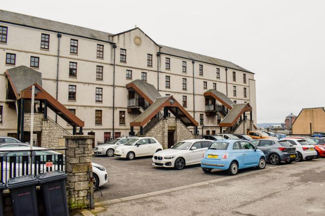 Site Rear of Bonnethill Place, Dundee DD1