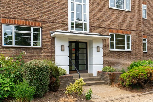 Thumbnail Flat for sale in Malford Court, The Drive, London