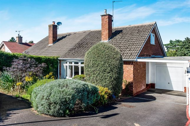 3 bed semi-detached house for sale in Church View Gardens, Kinver, Stourbridge