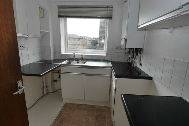 Kitchen of Forest Way, Winford, Sandown, Isle Of Wight. PO36