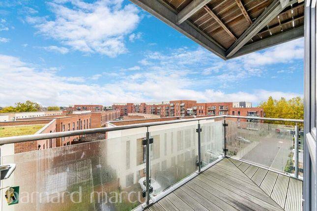 Balcony of Campus Avenue, Dagenham RM8