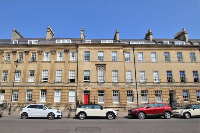 Thumbnail Flat for sale in Great Pulteney Street, Bath, Somerset