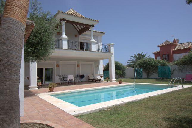 4 bed villa for sale in Ocean Villas, Duquesa, Manilva, Málaga, Andalusia, Spain