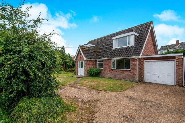 Thumbnail Property for sale in Harling Road, North Lopham, Diss