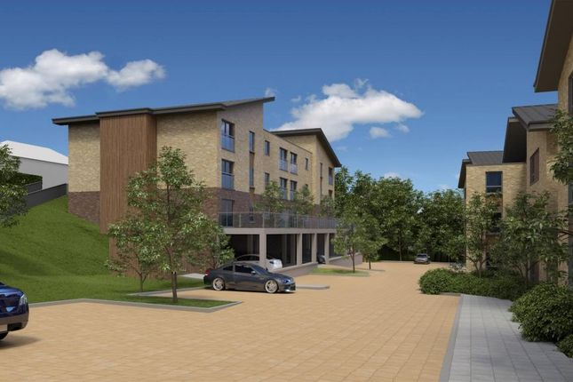 Thumbnail Flat for sale in Plot 37 371 Lanark Road West, Edinburgh