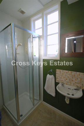 Shower Room of Valletort Road, Stoke, Plymouth PL1