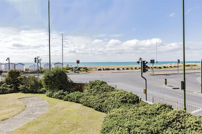 Thumbnail Flat for sale in Francome House, Brighton Road, Lancing