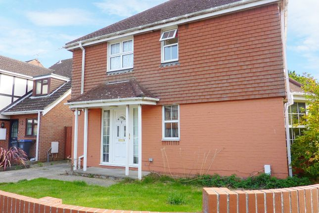 Thumbnail Property to rent in Silver Birch Drive, Worthing