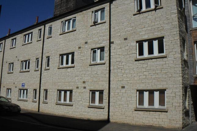 Thumbnail Flat to rent in Grist Court, Bradford On Avon
