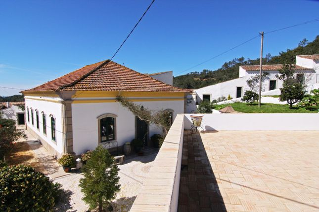 8 bed villa for sale in Salir, Loulé, Portugal