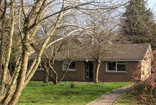 3 bed bungalow to rent in Dillichip, Friars, Jedburgh TD8