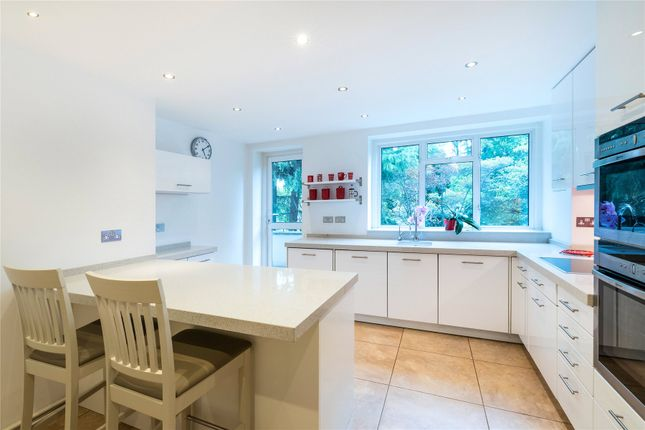 Kitchen of Goodwood House, Heathfield Terrace, Chiswick W4