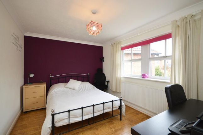 Bedroom Two of Francis Way, Bridgeyate, Bristol BS30