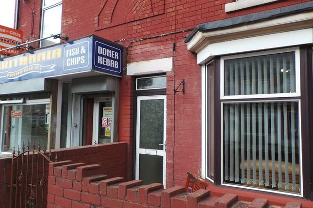 Thumbnail Property for sale in Askern Road, Bentley, Doncaster