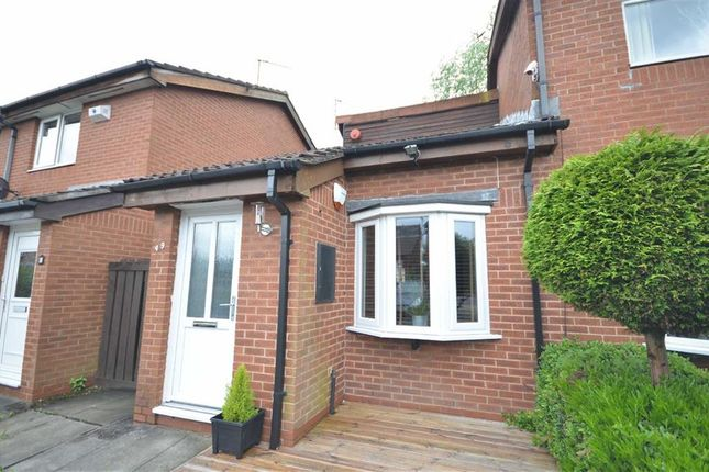 Thumbnail Semi-detached house to rent in Edward Street, Manchester