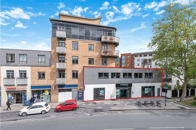 Thumbnail Commercial property for sale in Unit 2, 191-199 Southampton Way, Camberwell, London