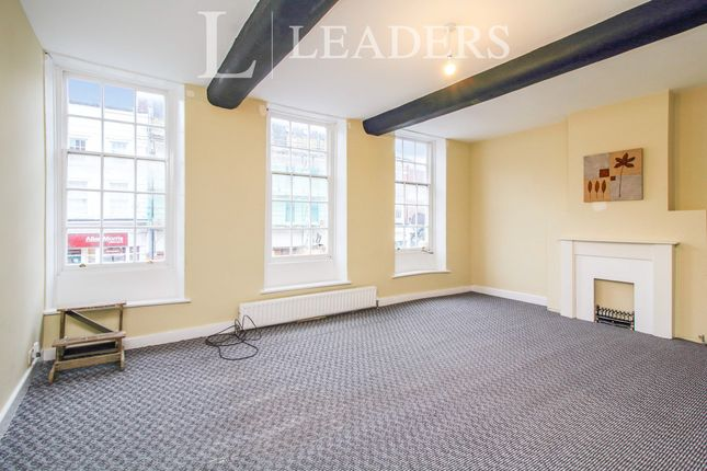 3 bed flat to rent in High Street, Bromsgrove B61