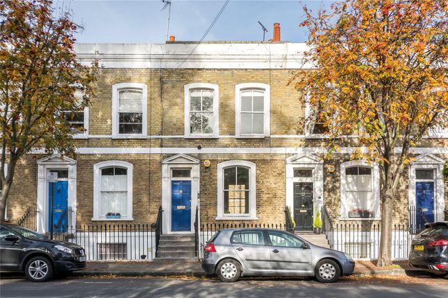 Thumbnail Terraced house for sale in St. Paul Street, London