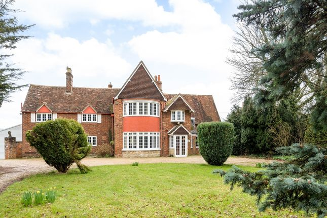 Thumbnail Detached house to rent in Appleford, Abingdon