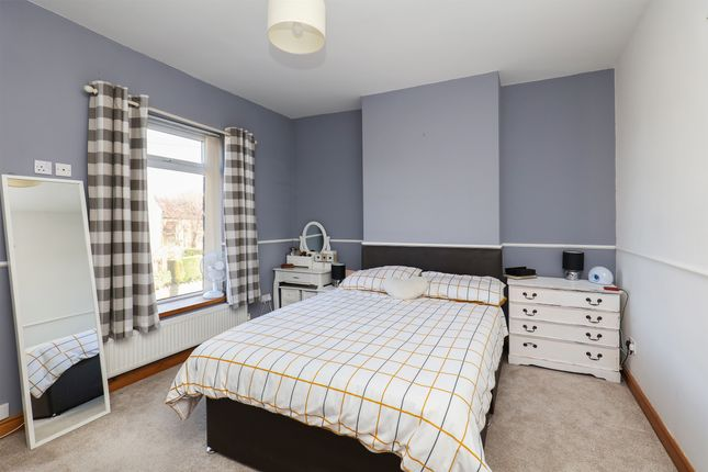 Bedroom 1 of Hall Road, Handsworth, Sheffield S13