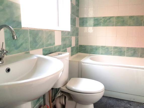Bathroom of Falkland Street, Middlesbrough, North Yorkshire TS1