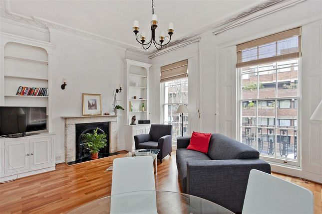 Reception Room of Tachbrook Street, London SW1V