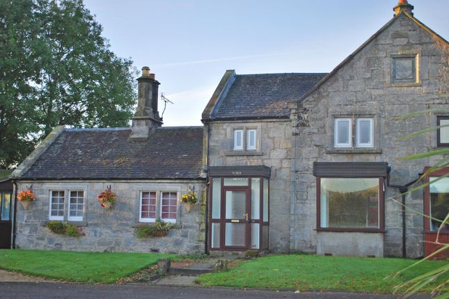 Thumbnail Cottage for sale in Ochilview, Dunmore